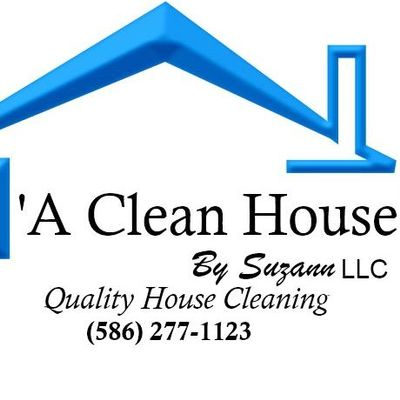 Avatar for A Clean House by Suzann LLC
