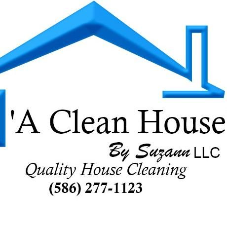 A Clean House by Suzann LLC