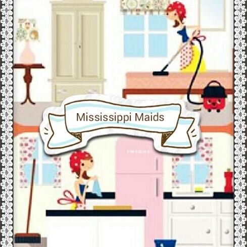 Mississippi Maids and Men
