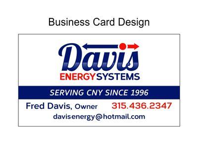 Avatar for Davis Energy Systems Baldwinsville, NY Thumbtack