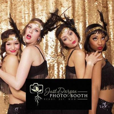 Avatar for Just Dargan Photo Booth