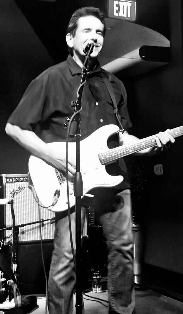 Dave Carlson, Guitar