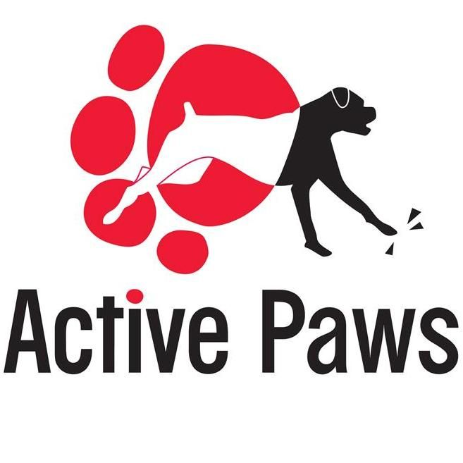 Active Paws Inc.