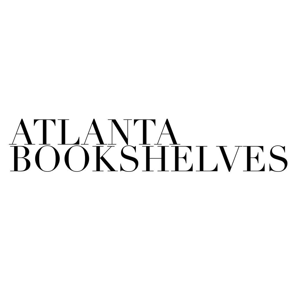 Atlanta Bookshelves
