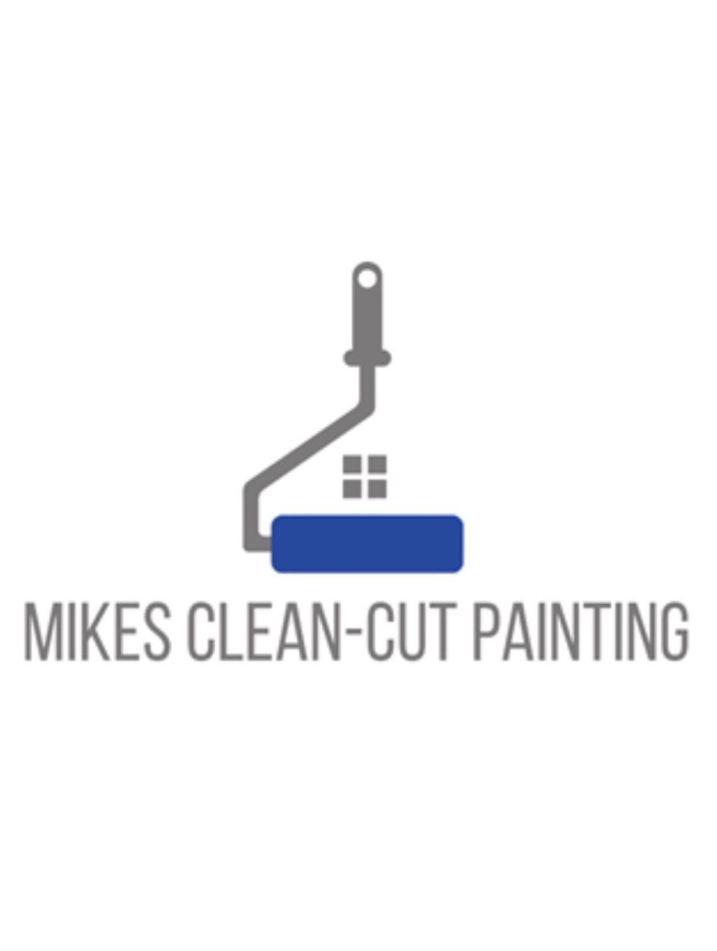 Mike's Clean Cut Painting