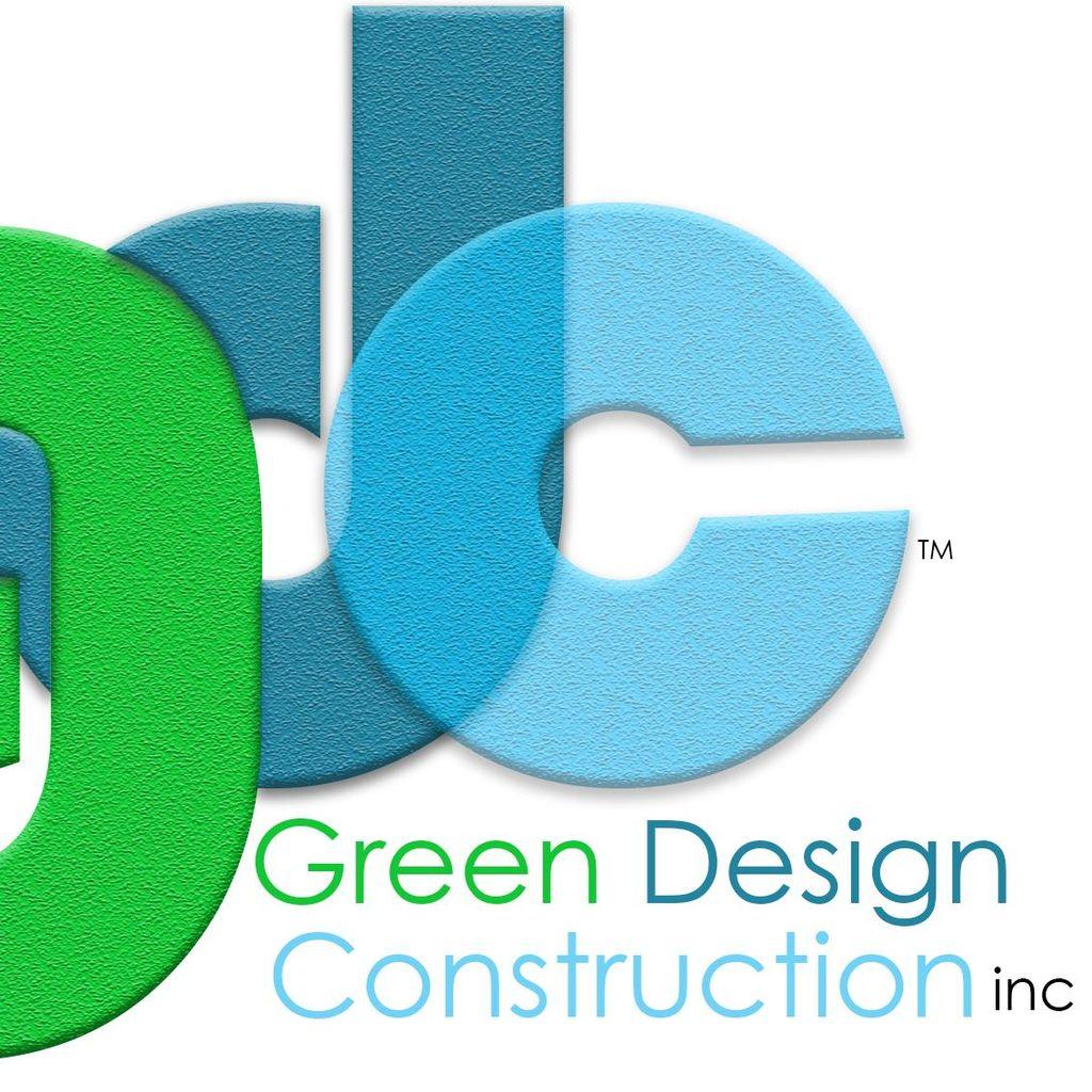 Green Design Construction Inc