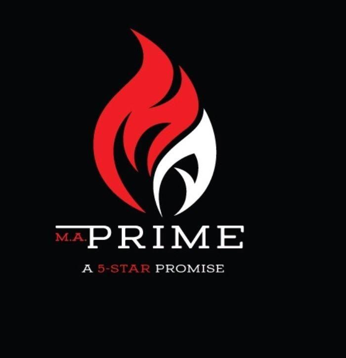 M.A. PRIME