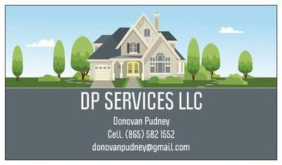 Avatar for DP Services LLC Georgetown, KY Thumbtack