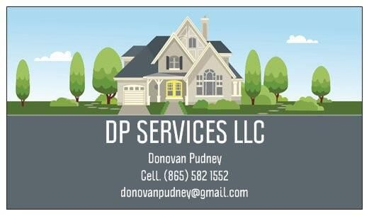 DP Services LLC
