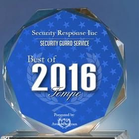 Avatar for Security Response, Inc. Tempe, AZ Thumbtack