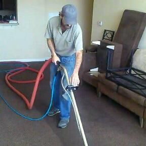 Allen's Carpet & Upholstery Cleaning