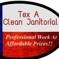 Avatar for Tex A Clean Janitorial