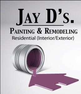 Jay D's Painting and Remodeling