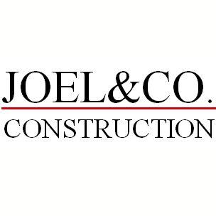 Joel & Co. Construction