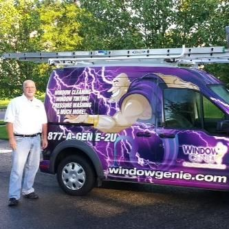 Avatar for Window Genie of Toms River