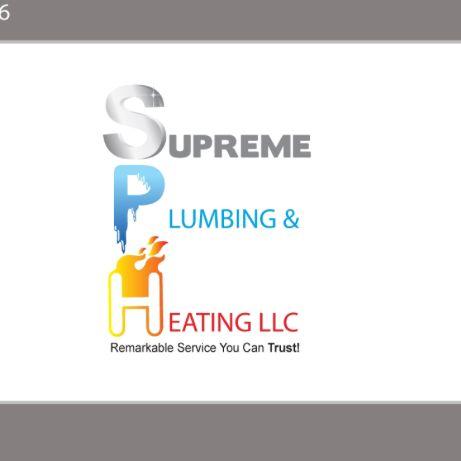 SUPREME PLUMBING & HEATING