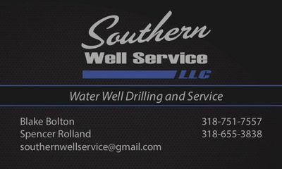 Avatar for Southern Well Service Bossier City, LA Thumbtack