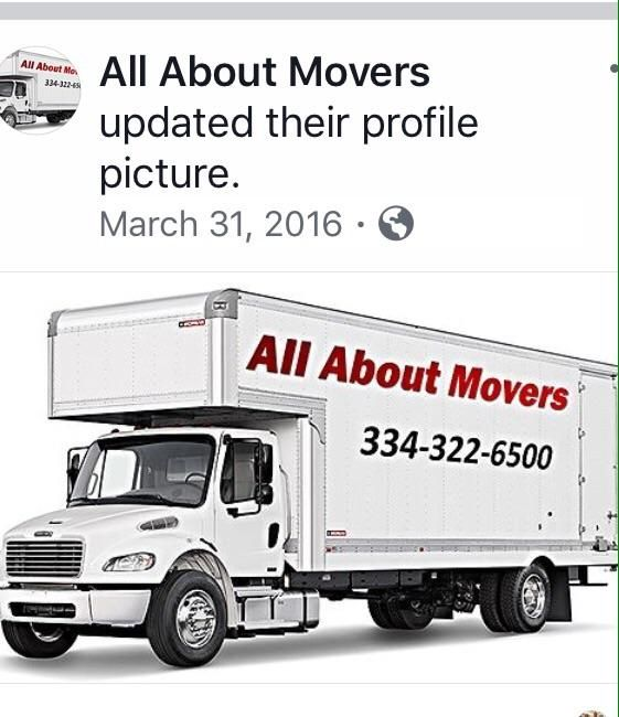 All About Movers