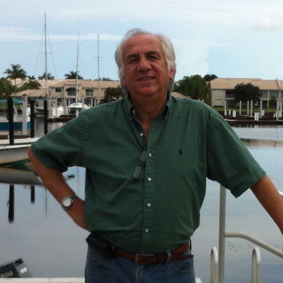 Orlando Rocha Landscaping Designer