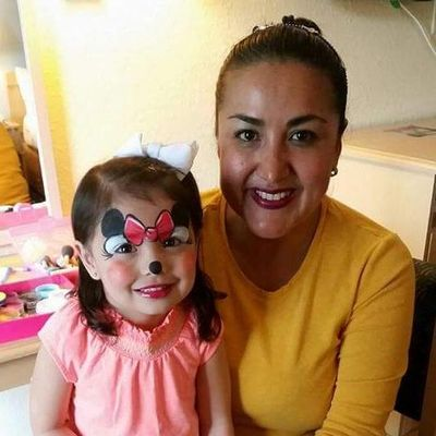 Avatar for Claudia Cardona Face painter Kissimmee, FL Thumbtack