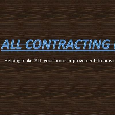 Avatar for All Contracting L.L.C