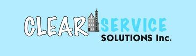 Avatar for Clear Service Solutions Inc.