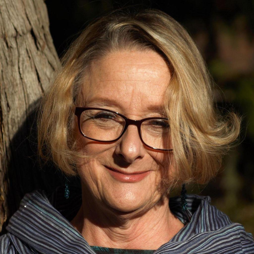 Jeanette Chardon, MSW
