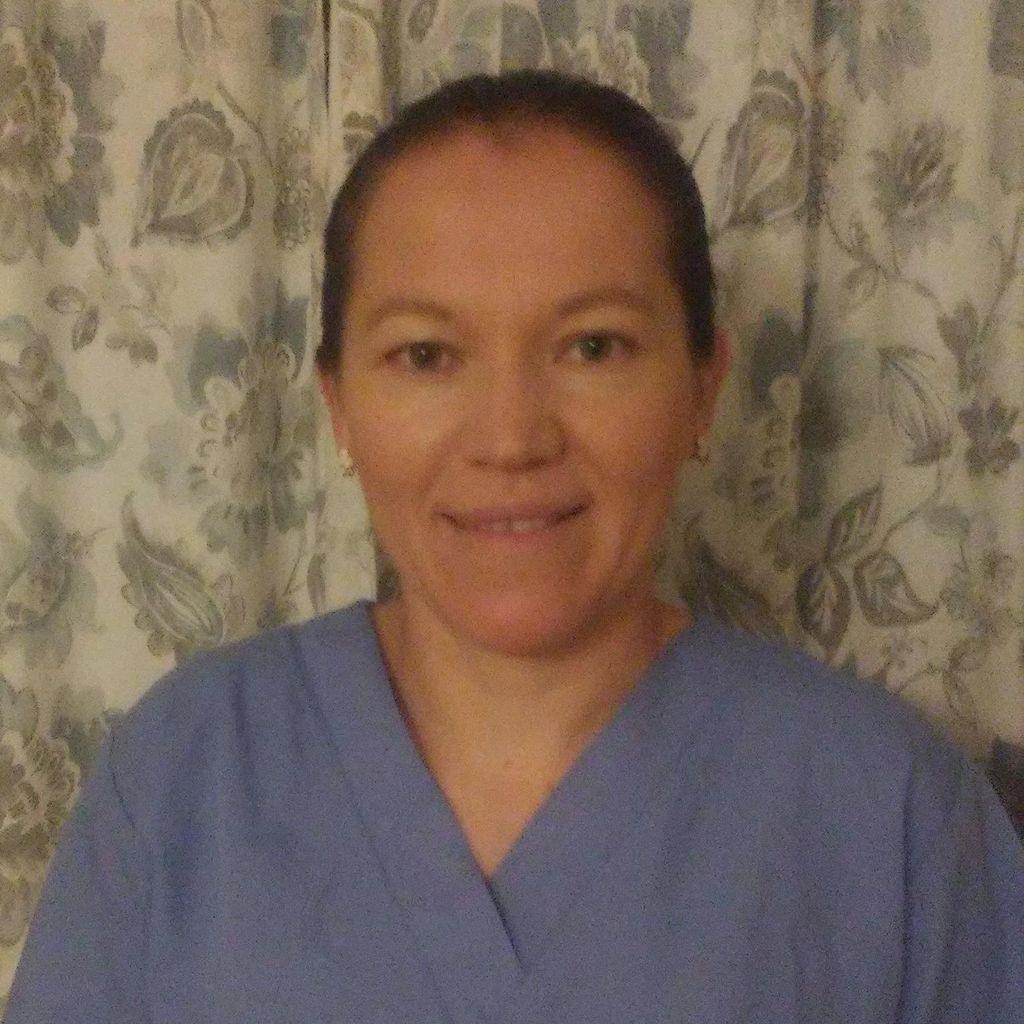 Soledad Lavariega