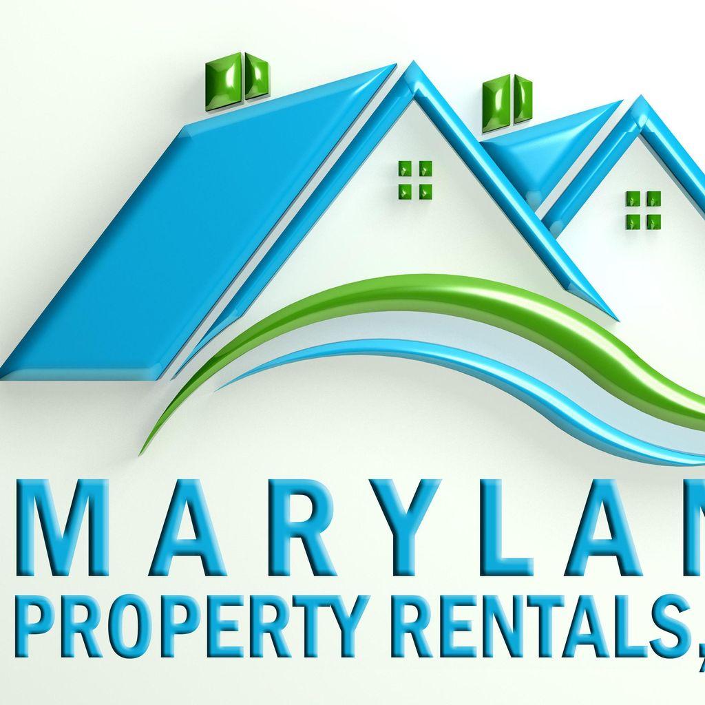 Maryland Property Rentals, LLC