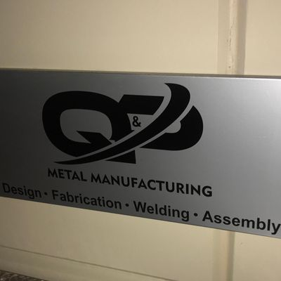 Avatar for Quality & Precise Metal Manufacturing Riverside, CA Thumbtack