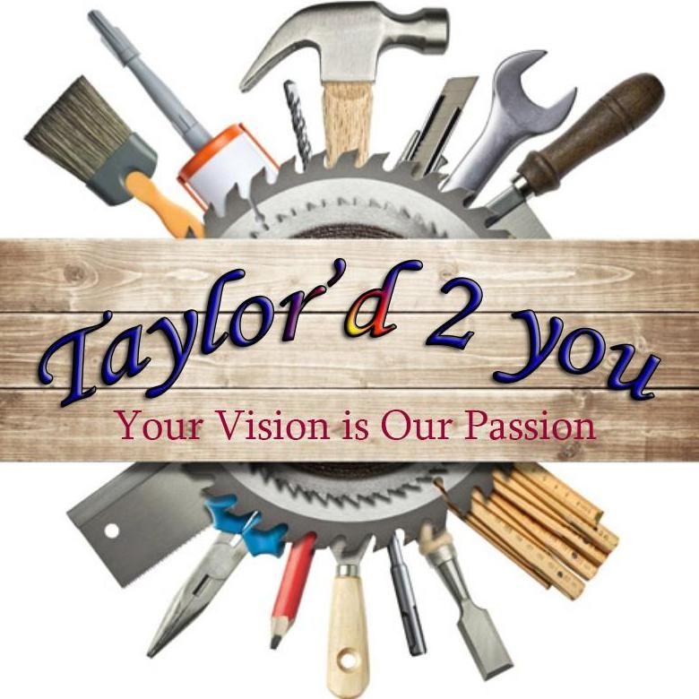 Taylor'd 2 You LLC