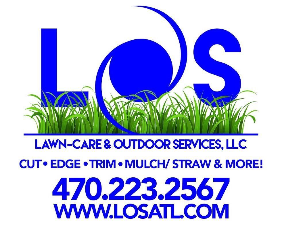 LOS Lawn-Care & Outdoor Services, LLC