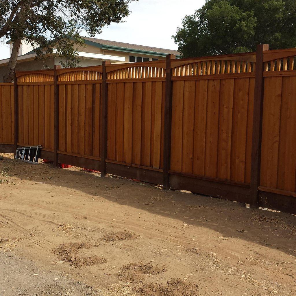 H Gutierrez Fences and Decks Construction