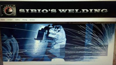 Avatar for Sibio's Welding Central Square, NY Thumbtack
