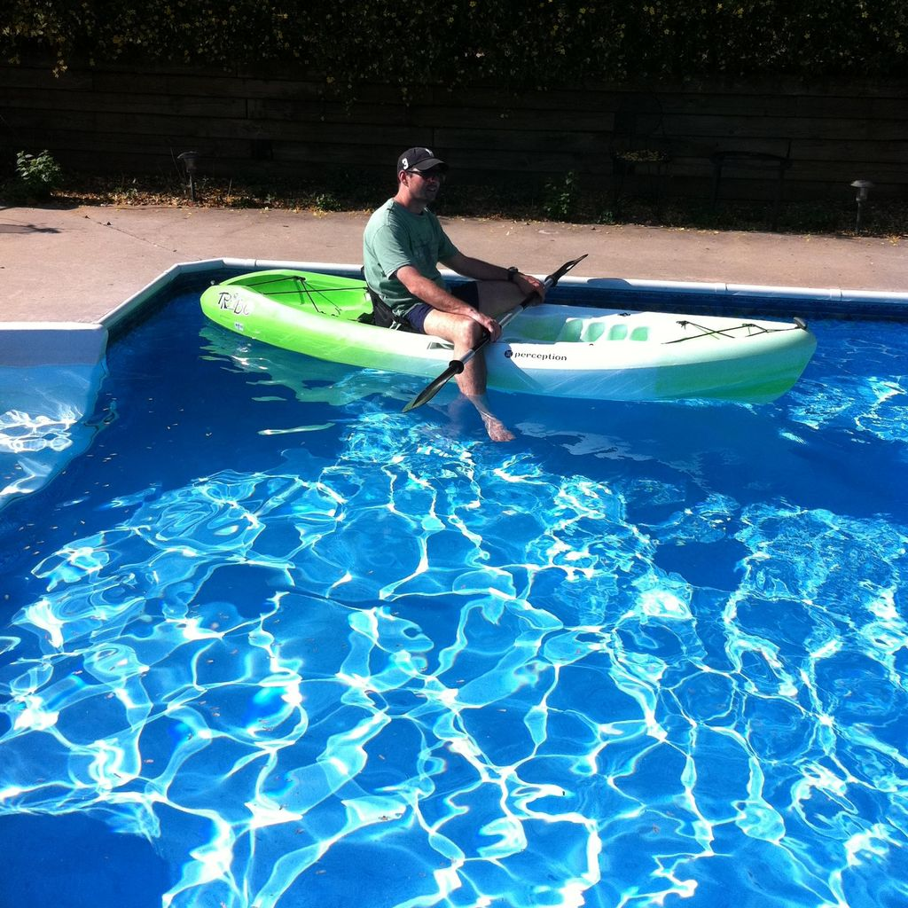 Southern Living Pool Services