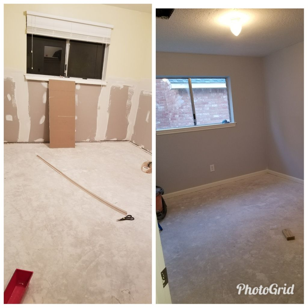 A&M HOME REMODELING AND CLEANING SERVICE