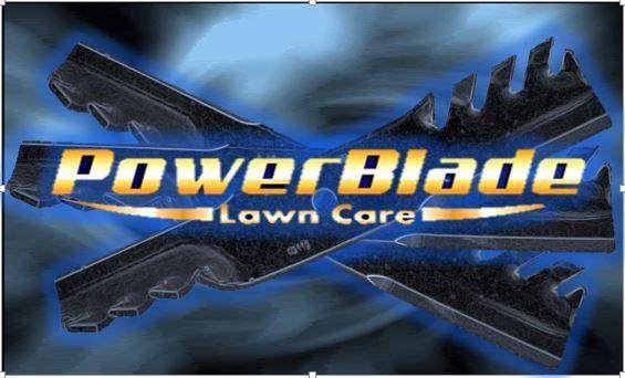 PowerBlade Lawn Care