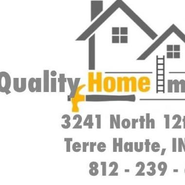 Avatar for quality home improvements Terre Haute, IN Thumbtack
