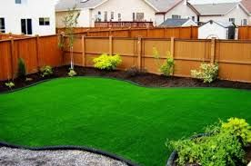 Residential Lawn