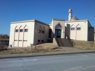 Islamic Center of Central Missouri, weekly recurring client for 4 years