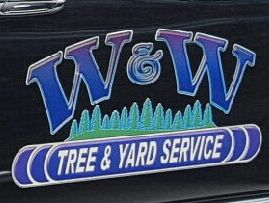 Avatar for W & W TREE AND YARD SERVICE
