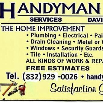 Avatar for HDs HandymanServices Houston, TX Thumbtack