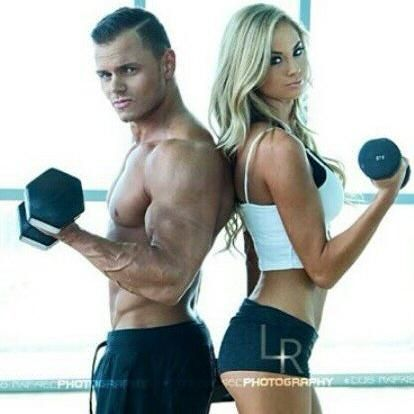 Fit & Strong Personal Training