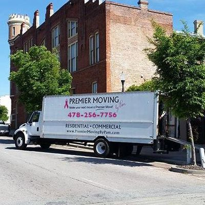 Avatar for Premier Moving by Pam Macon, GA Thumbtack