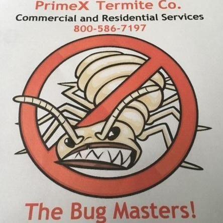 Primex Termite Co.