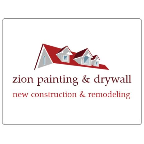 Zion Painting and Drywall LLC.