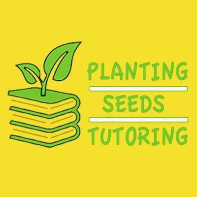 Avatar for Planting Seeds Tutoring & Test Prep