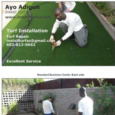 Avatar for Install Turf AZ