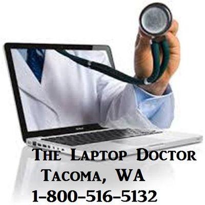 Avatar for Laptop Doc