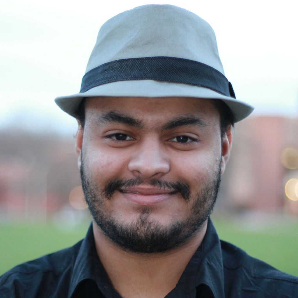 Abdulrahman Alshammari